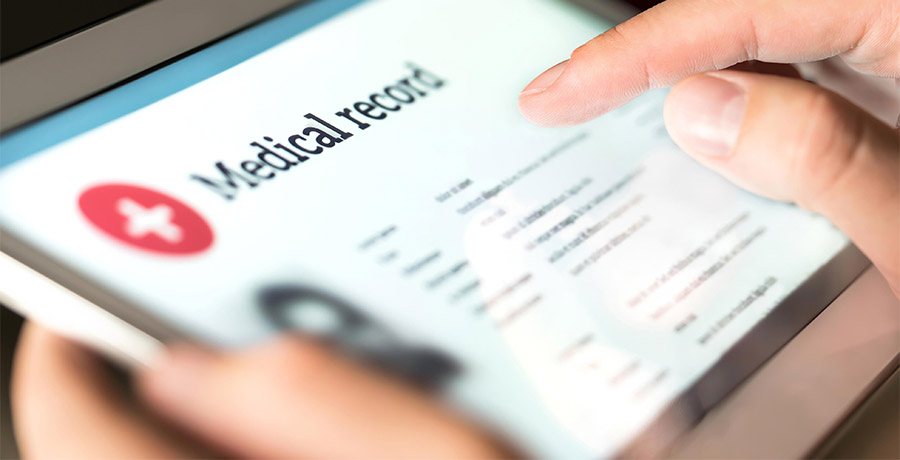 MVH Patient Portal Now Offers Self-Enrollment photo