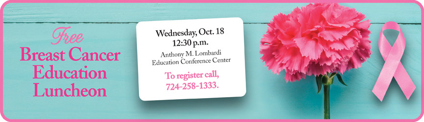 Breast Cancer Education